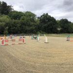 Great Tew Equestrian Arena